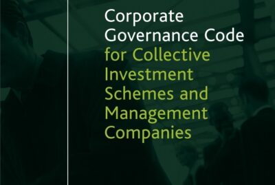 Corporate Governance Code for Collective Investment Schemes and Management Companies