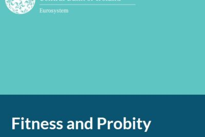 CBI Fitness and Probity Interview Guide - June 2021