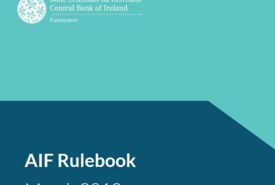 CBI AIF Rule Book 2018